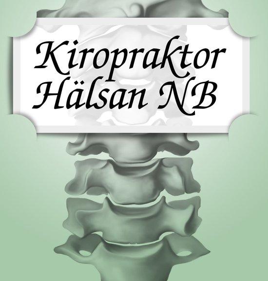KiropraktorHälsan NB